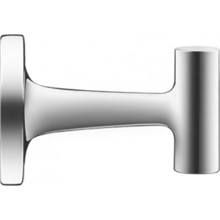 Крючок для полотенца Хром Duravit Starck T 0099291000