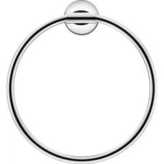 Кольцо для полотенца Хром Duravit Starck T 0099471000