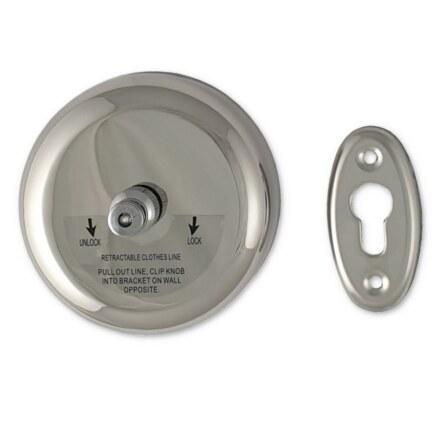 Сушилка для белья – СТРУНА , из нержавеющей стали 3034