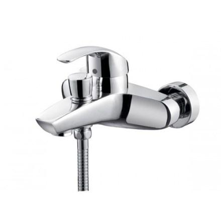 Смеситель для ванны с душем KAISER Nova 23022