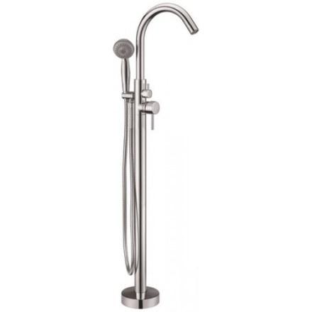 Смеситель для ванной напольный Kaiser – Merkur 26182