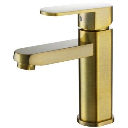 Смеситель для умывальника Kaiser Sonat 34011-1 Bronze